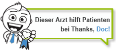 Thanks, Doc Bewertung